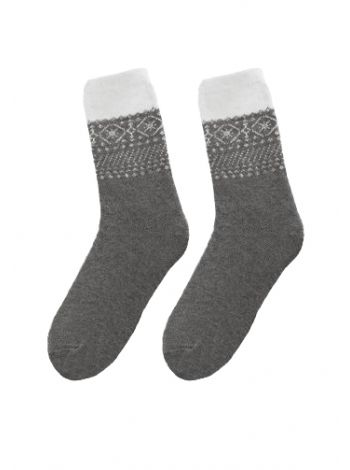 SOCKS WOOL W16 LEGS W16 Носки