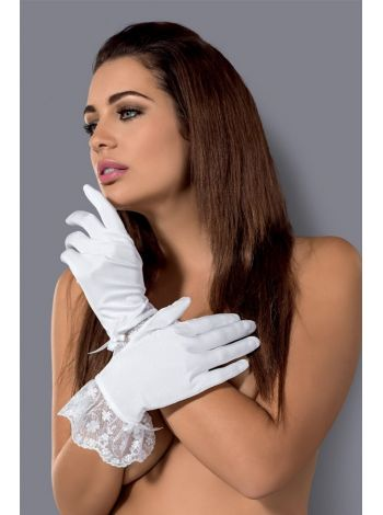Перчатки Obsessive ETHERIA gloves Obsessive 891309 Перчатки