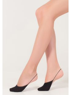 721 TOE COVER HEELBAND COTTON LEGS 721 Подследники SALE